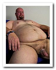 Bear Pat 2