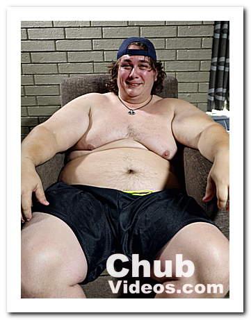 Burly Chub 2