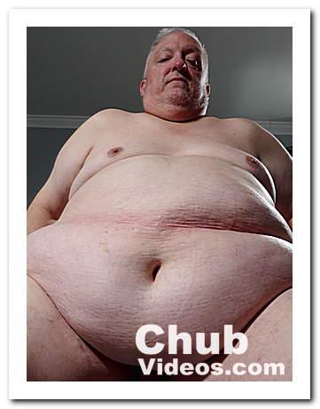 Cute Fat Guy 3