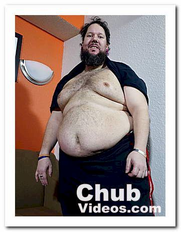 Rob Charles 2 - more of this big fat hung chub