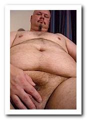Bear Pat