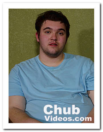 Beau Rounds - A big chubby cub