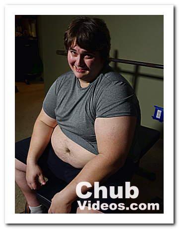 Burly Chub