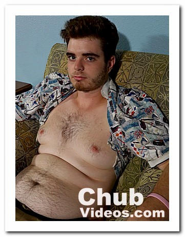 ShutterBug is a young hairy hung chubby chaser
