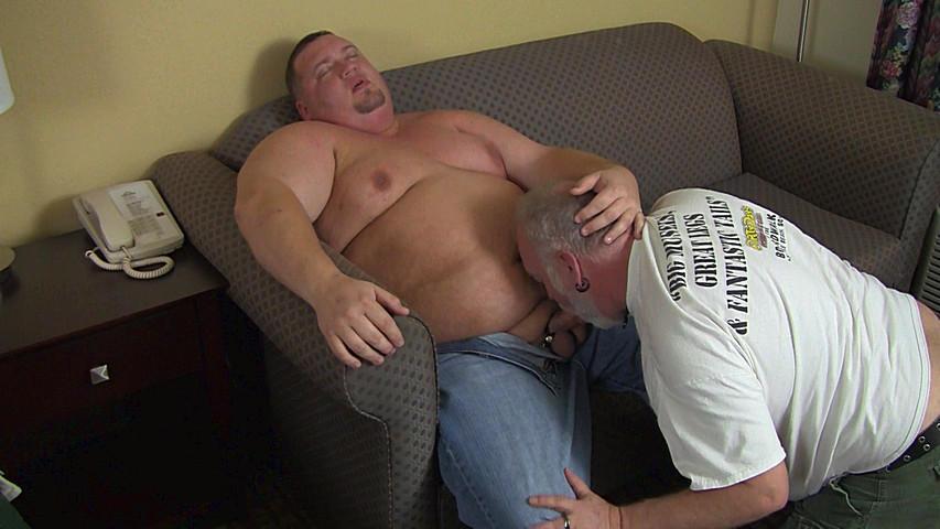 Big Bellies Big Loads
