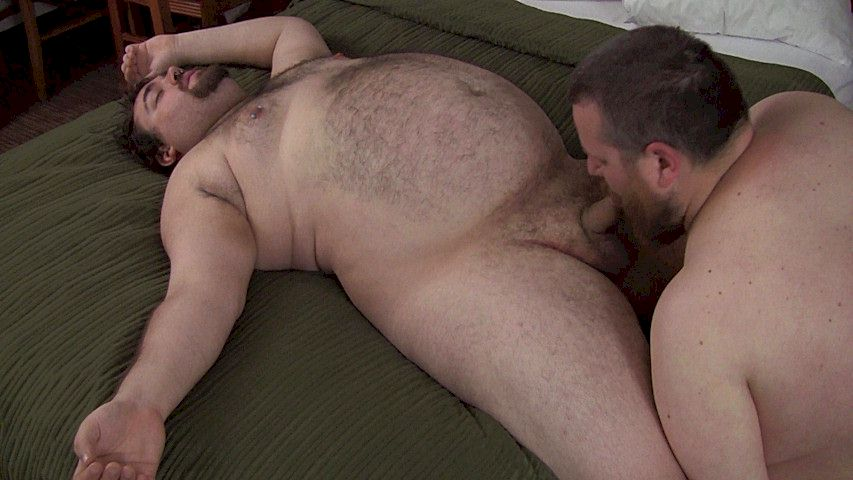 from Wade bear chubby gay movie