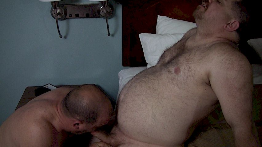 Ride My Fat Cock